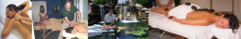 Back In Motion Massage